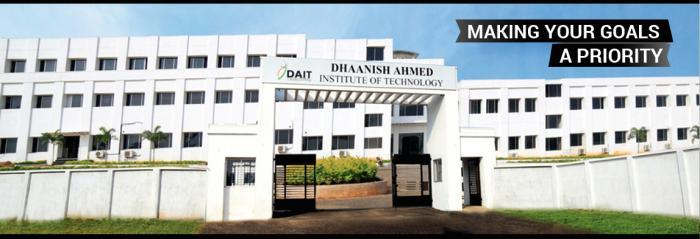 Leading Best MBA College In Coimbatore Top Engineering Colleges In Coimbatore Tamil Nadu One Of The Best MBA And Engineering Colleges In Coimbatore  Top Engineering Colleges In Coimbatore Good Educational Engineering Colleges In Coimbatore  - by Dhaanish Ahmed Institute Of Technologies , Coimbatore