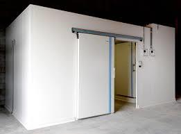 We are the leading manufacturers of Cold Rooms, Chiller rooms, Cold room Puf Panels, Cold room doors, Cold Storage, Blast Freezer rooms, Hardening tunnels, Ice cream storage, Vegetable storage, vegetable cold rooms. - by Sukavach Containers LLP, Ahmedabad