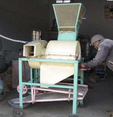 Snakes Making Machines In Coimbatore Masala Coating Machine In Coimbatore Pulper Machine In Coimbatore  Potato Peeler Machine In Coimbatore - by Zigma International, Coimbatore
