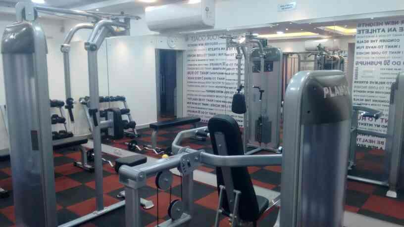 We are the Best Fitness Center in AnnaNagar  - by Energy Health and Fitness Studio , Chennai