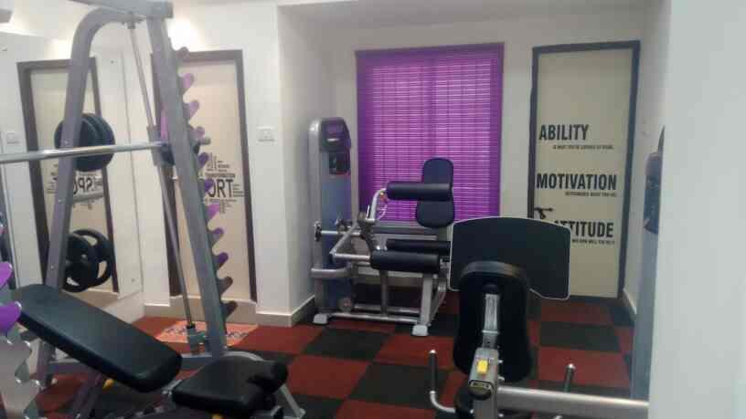 We are the Best Gymnasium in AnnaNagar  - by Energy Health and Fitness Studio , Chennai