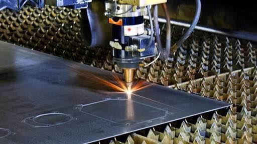 We also deal in industrial job work in Ahmedabad  - by Ajanta Fabrication, Ahmedabad