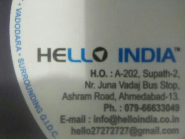 best yellow pages in Ahmedabad, list your business get more customer - by Hello India Pages | www.helloindia.co.in, Ahmedabad