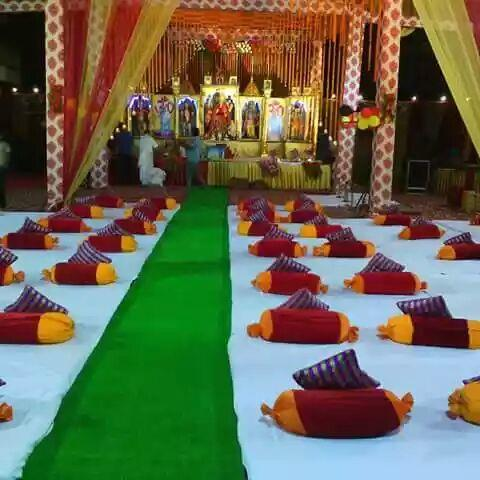 Best Catering Services in Niti Khand - by Singh Caterers and Decorators, Ghaziabad