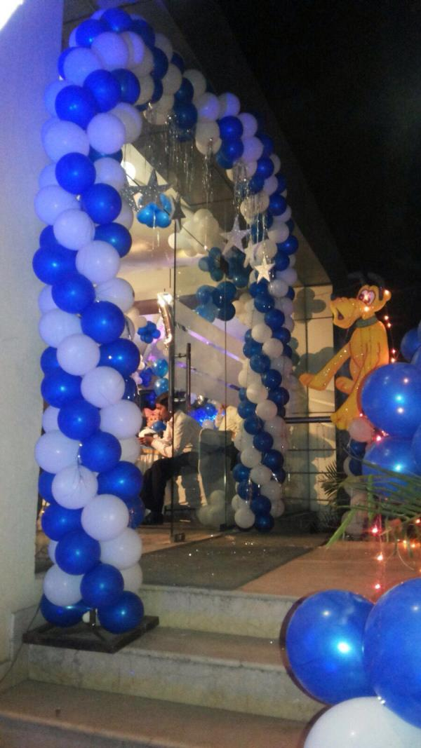 Best Decorators in Niti Khand - by Singh Caterers and Decorators, Ghaziabad