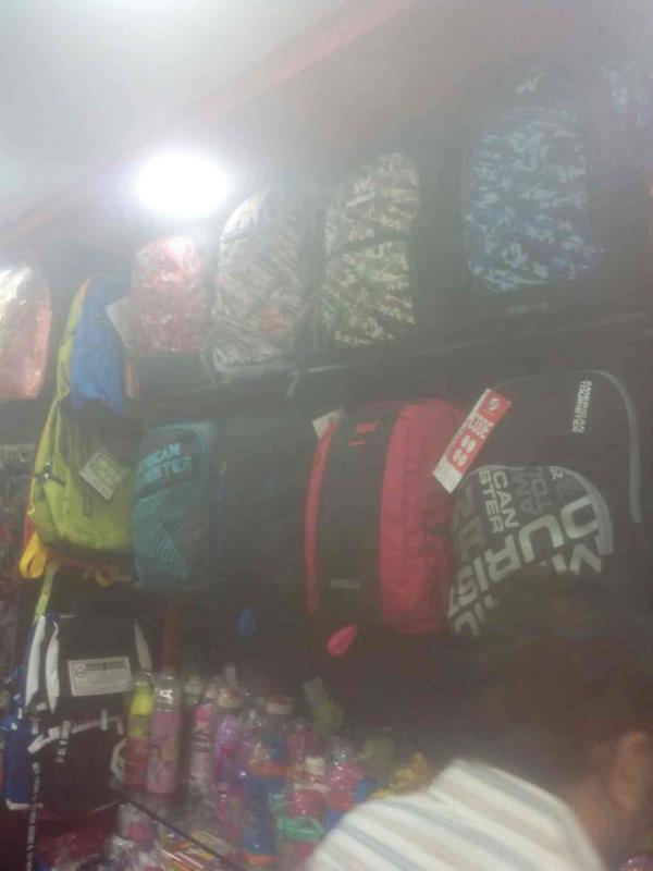 We are pioneer in bag dealing in Ahmedabad - by Shreeji Bags, Ahmedabd