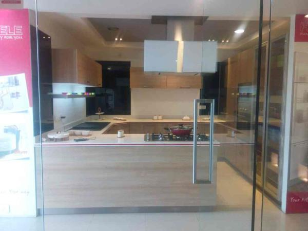 modular kitchen in bsk 2nd stage kr road Bangalore. - by Solana Kitchen, Bangalore