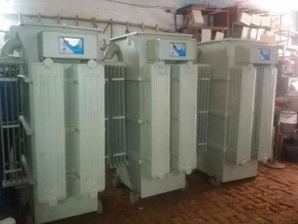 1000 kva servo stabilizer  - by Power Bank India, New Delhi