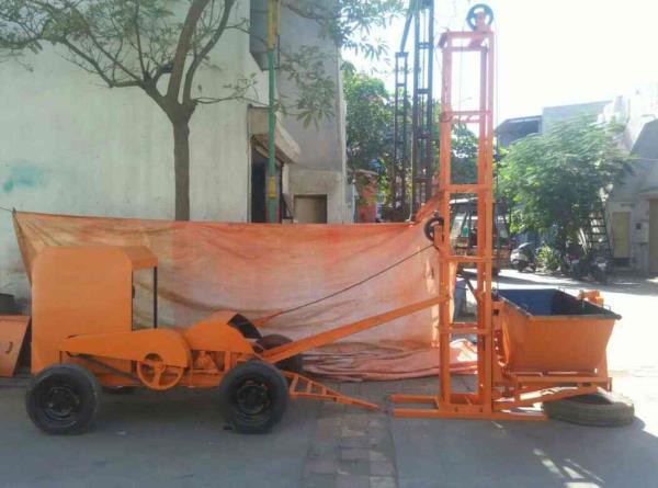 we aee ledinf supplier if buldinf consruction.machine on ahmwdqbad. - by Unityahd, Ahmedabad