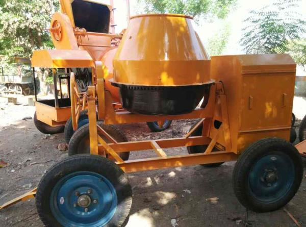 we aee leding manufacture of xoncrate mixture machine .in qhmedabad. - by Unityahd, Ahmedabad