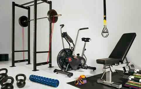 We Hercules Health And Fitness Equipment center deals with all kinds of health and fitness equipments.  - by Hercules Health Equipment, Vadodara