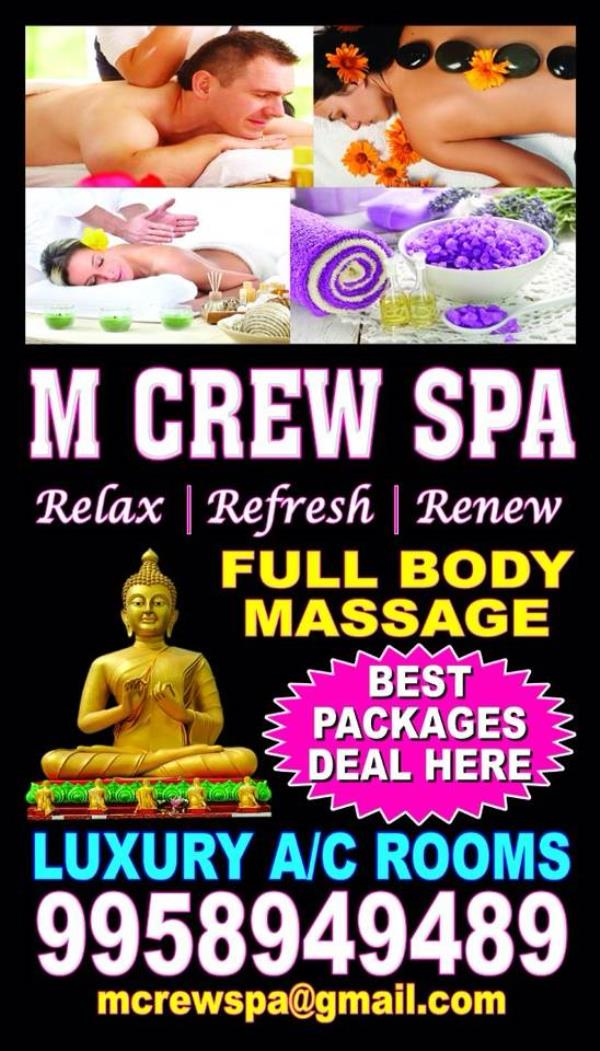 Best spa in punjabi bagh  Full body spa in punjabi bagh  Spa in punjabi bagh club road  - by Body spa, Delhi