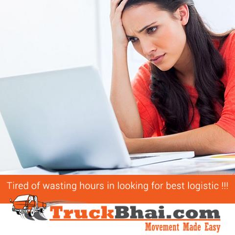 Need Mini Trucki in Ahmedabad....visit www.truckbhai.com and order online......For Hiring any type of mini trucks in Ahmedabad.....Call Truckbhai at 75750 37370 - by Truckbhai.com, Ahmedabad
