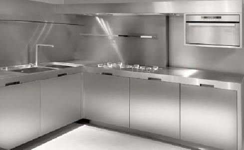 We Are Leading Suppliers Of Stainless Steel a modular Kitchen In Coimbatore  Stainless Steel Modular Kitchen In Coimbatore  Beth Modular Kitchen In Coimbatore  Beth Stainless Steel Modular Kitchen Dealers In Coimbatore  Steel Modular Kitche - by Raya Decors, Coimbatore
