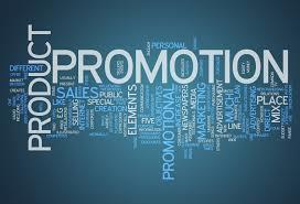 Promotion refers to raising customer awareness of a product or brand, generating sales, and creating brand loyalty. It is one of the four basic elements of the market mix, which includes the four P's: price, product, promotion, and place - by Pentawin Trades & Services, Chennai