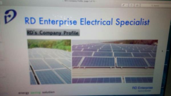Leading suppliers for solar panels in Pan India.  - by RD Enterprise, Vadodara