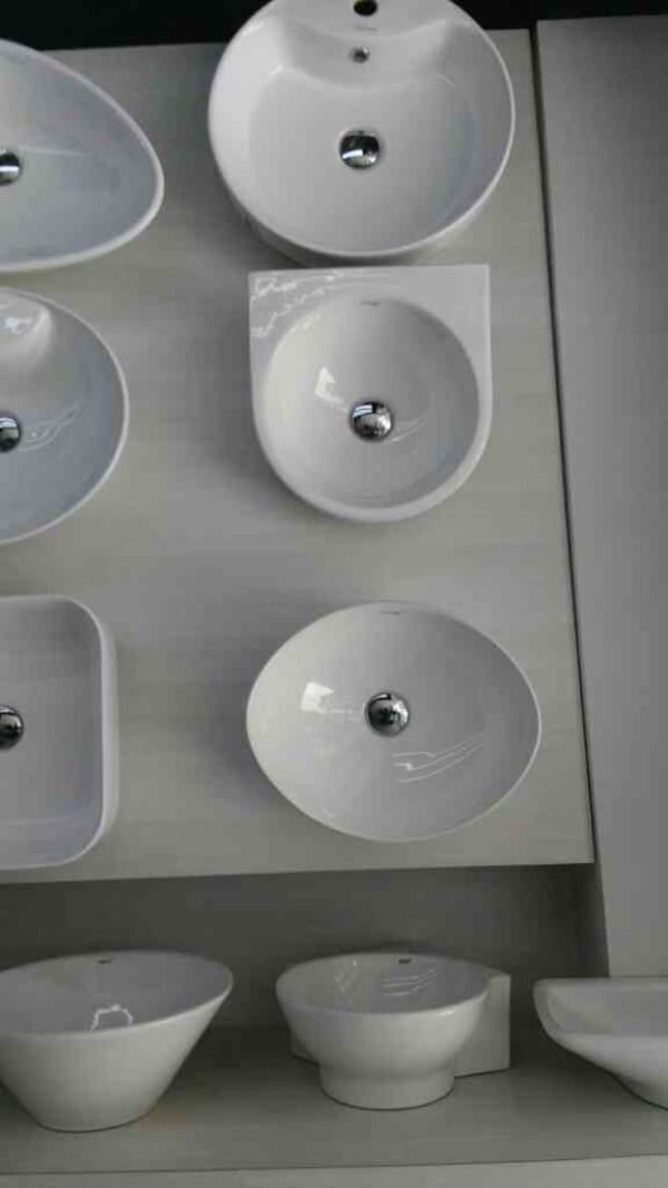 Wash basin - by Parsvanath Traders , Indore
