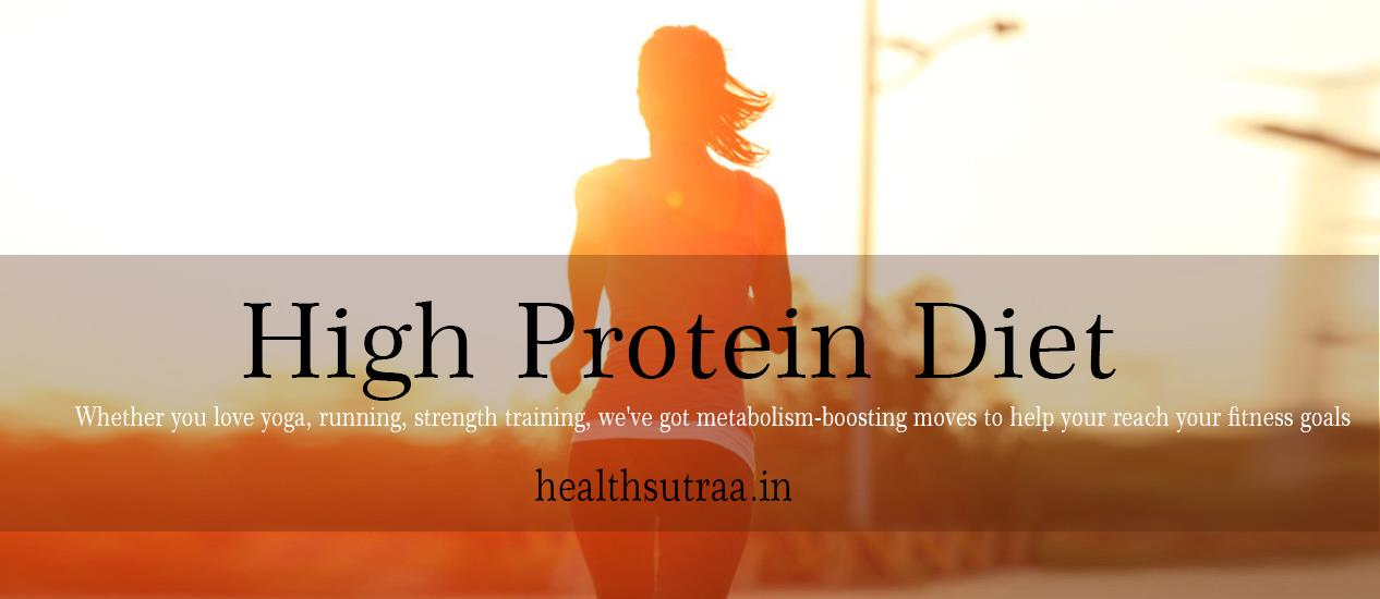 We all know weight gain is both a medical and physical concern, although nowadays there are plenty of quick fix solutions available in the form of pills, supplements and equipment that claim to show you how to lose weight fast and easy, wi - by High protein diet | +91 9891485685, South West Delhi