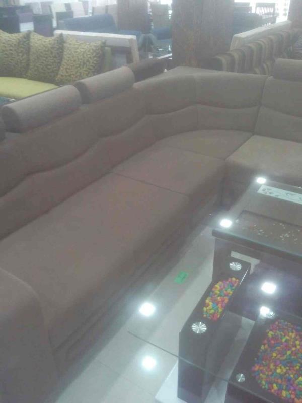 We are having a range of sofa set. - by Gruhshobha Furniture, Ahmedabd