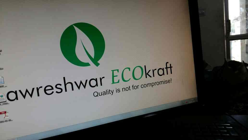 quality is not for compromise  - by Lawreshwar Ecokrafts, Jaipur