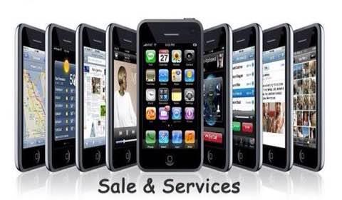 Repair & Service of Mobile Phones, Tablets, Laptops, Computers at reasonable Charges in Mothinagar - by SREE VAISHNAVI MOBILES & COMPUTERS, Vadodara