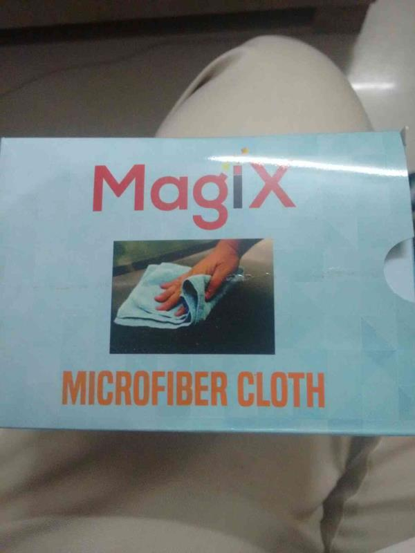 microfiber cloth in Bangalore - by Shivaprakasha Cements, Bangalore