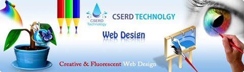 We are the one of the best company in website designing in Delhi. - by CSERD Technology Private Limited, South Delhi