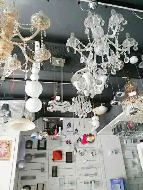 decorative light - by Ultra Lights & Decor, Ahmedabad