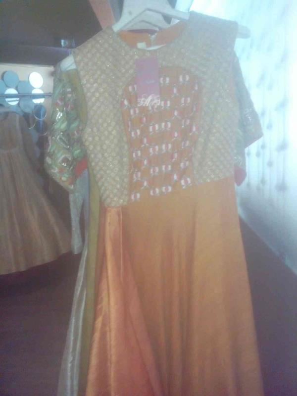 We are leading supplier in kurtis - by Anoli Shah Design, Ahmedabd
