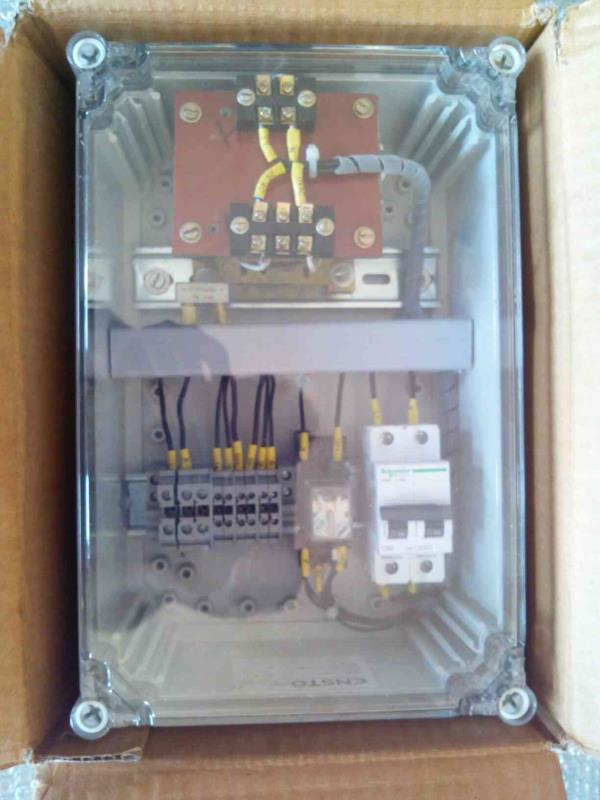 Street Light Panel Manufacturer in Rajasthan, Yes Automation, www.yesautomation.co.in - by Yes Automation, Jaipur