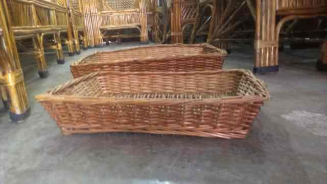 we are india's largest Cane Handicrafts suppliers and Manufacturers in India - by Handicrafts Wala, Bareilly
