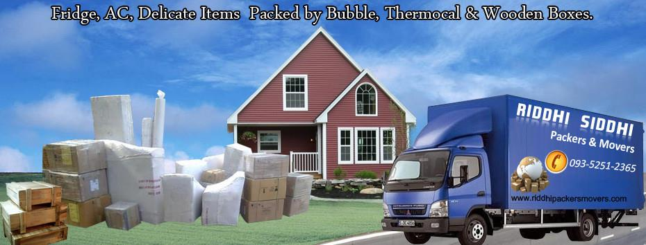 Riddhi Siddhi Packers and Movers understand your feelings and attachment to your belongings. To encounter this, we have developed packing and transportation services as a solution to all your shifting problems such as Home relocation Office - by RiddhiSiddhi Packers & Movers- 093525-12365, Jaipur