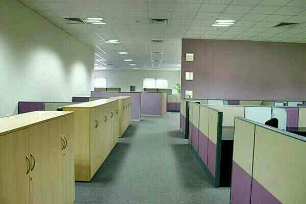 Moduler Office Furniture And Storage InVadodara - by Shreeji Wooden Furniture, Vadodara