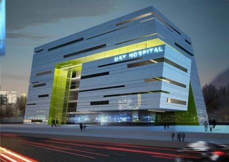 HOSPITAL ARCHITECTS IN AHMEDABAD  Hospital architecture and designs have transformed over time,   from the once sterile white walls and stark decor to vibrant colors and eye-catching materials on the interior and exterior. The elements in t - by ARPIT SHAH PROJECTS OPC PVT LTD. Call 9067815334, Ahmedabad