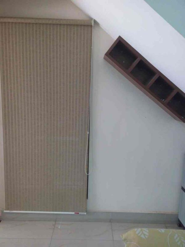 Simple interior blinds which looks cool & classy. - by Sai Pranav Decor , Bangalore