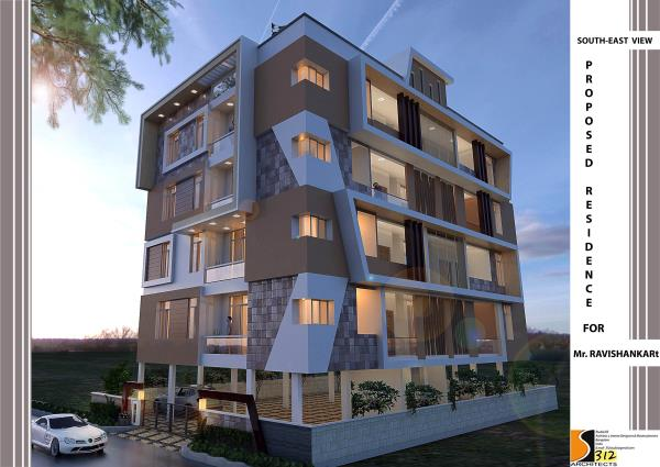 Shivaganga Divine Beautiful homes come with all the goodness you ever desire - by Shivagangainfra, Bangalore