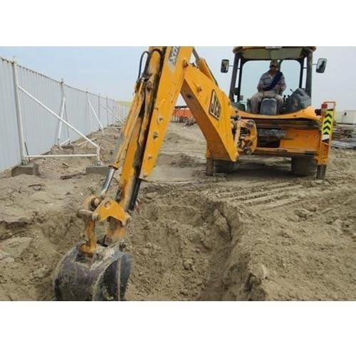 we Rahi Enterprise also deal With latest market trends and experience, we are offering JCB Machine Rental Services to our valued clients. Offered services find their best application in construction industry. Also, our professionals strive  - by Rahi Enterprise, Ahmedabad