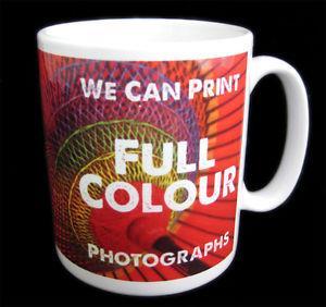 Mug printing in Chennai  individual photo printing with digital - by Esvee Plastics, Chennai