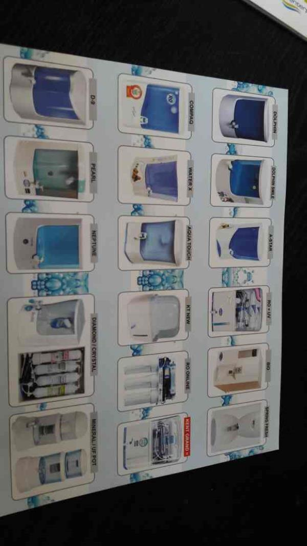 We are the leading manufacturer and seller of R.O . Sales and Service in Ahmedabad. - by Nilesh R.O. Sales And Service, Ahmedabad