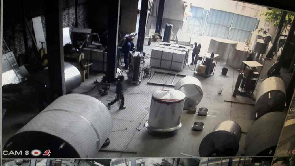 ss tank manufacturers  in pune - by Jagdish Enterprises , Pune
