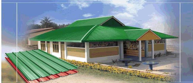 Tata Durashine Roof Sheet  We are a significant organization, engaged in offering wide range of Tata Durashine Roofing Sheet .