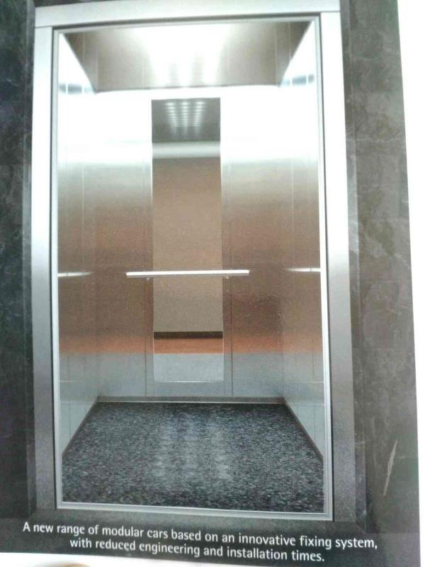 Manufacturer of Passenger lifts Manufacturers of Hospitals Lifts,  Manufacturers of Hospital Elevators - by Insta Lifts, Ahmedabad
