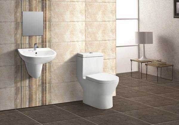 Designer Tiles for Bathroom - by Ankur Tiles, Indore