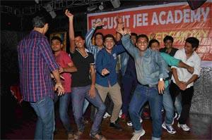 best coaching institute for class 10th   - by Focus IIT JEE ACADEMY, Ghaziabad