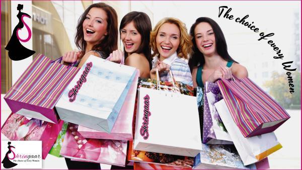 we deal in All type of product of Women like :-  UNDERGARMENTS:- of Enamor, Jockey, Lovable, Bodycare, Neva, Red Rose, Red Ring, Juliet, Paris Beauty. etc. COSMITIC:- Lakme, Loreal Paris, Garnier, Maybelline Newyork, Nivea, Himalaya, Ponds, - by SHRINGAAR, Ajmer