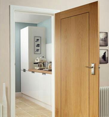 Best design flush doors in Kammanahalli  - by Mark's Enterprises, Bengaluru