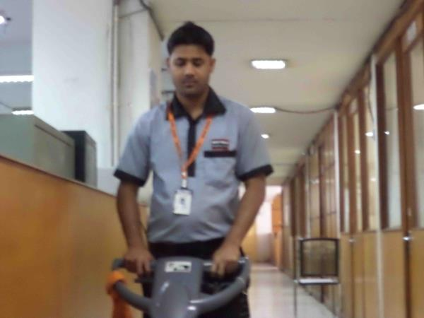 Housekeeping Services in West Bengal  - by Compare Facility Service Pvt Ltd, Kolkata