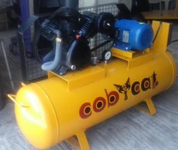 Compressors Manufacturers In Coimbatore Genset Dealers In Coimbatore Air Receiver Tanks In Coimbatore Stackers In Coimbatore   - by Coburg Equipments, Coimbatore