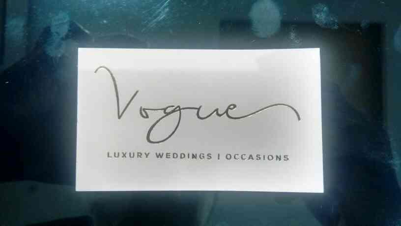 best wedding planners in goa - by Vogue Luxury Weddings & Occasions , Panaji