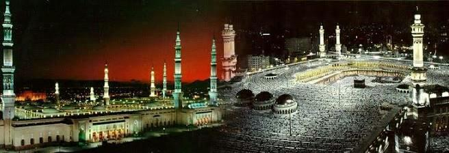 Booking Hajj and Umrah package in Bangalore Kormangala  - by Ghouse Tours And Travels, Bengaluru